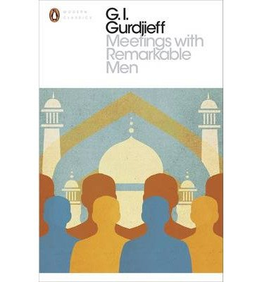 Read Online [(Meetings with Remarkable Men)] [Author: G. I. Gurdjieff] published on (May, 2015) pdf