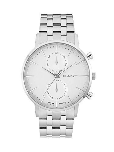 Gant Mens Watch Park Hill Day-Date W11205