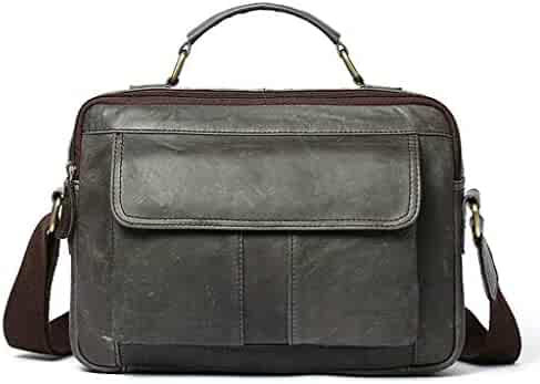 9178afd132a7 Shopping Leather - Greys or Ivory - Briefcases - Luggage & Travel ...