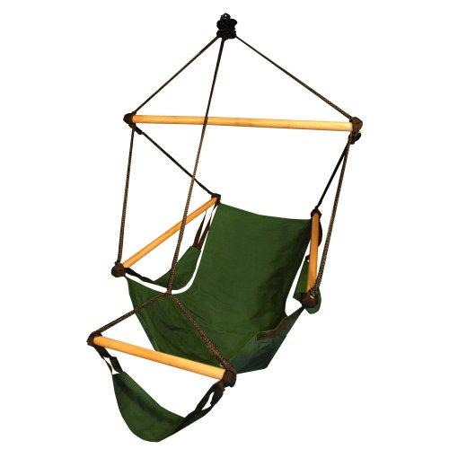 Hammaka Cradle Chair - Green