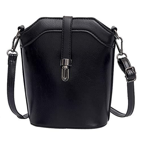 Women Shoulder Bag Messenger Satchel Tote Crossbody Bag Phone Bag Bucket Bag