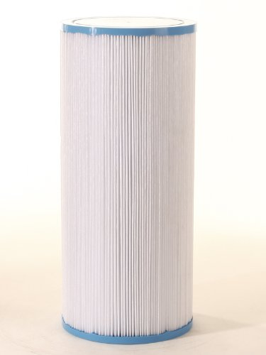 35 sq. ft. 5000 Series Cartridge for Amish & Marquis Spa (Old Style) Filter, replacement of Unicel C-5423, Pleatco PPM35TC