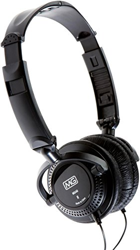 Musicians Gear MG40 Headphones product image