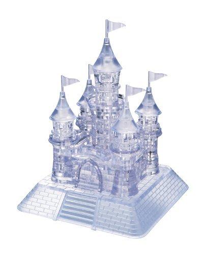 Lanlan 3D Crystal Puzzle Castle105 Pcs