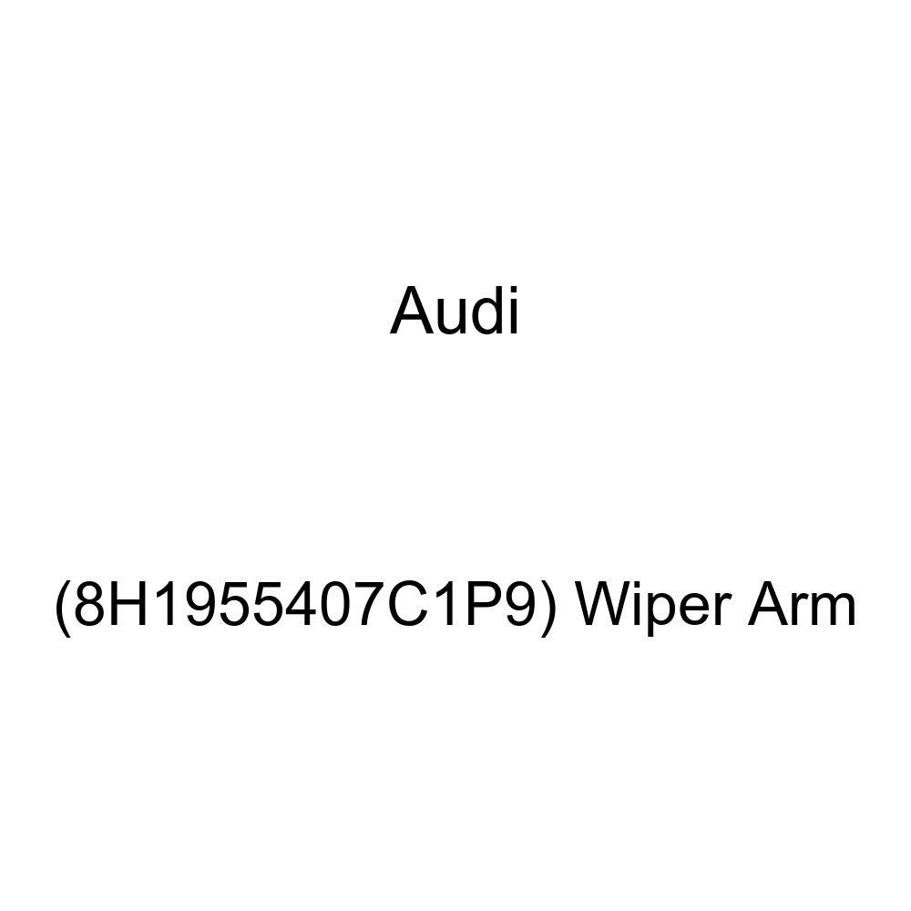 Genuine Audi (8H1955407C1P9) Wiper Arm by AUDI
