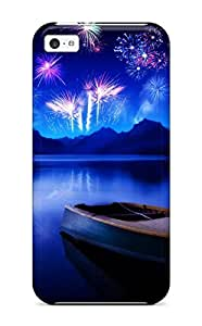 High-quality Durability Case For Iphone 5c(celebrating 2012 New Year)