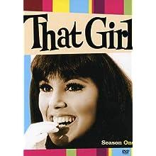That Girl - Season One (1966)