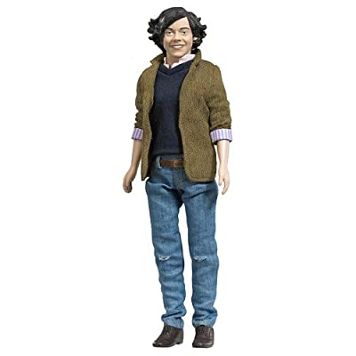 1D One Direction Collector Doll [Harry Styles]