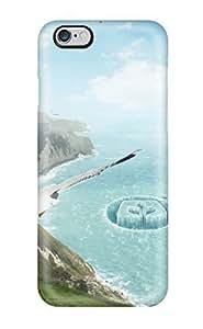 3746281K53939451 New Style Birds Paradise Premium Tpu Cover Case For Iphone 6 Plus WANGJING JINDA