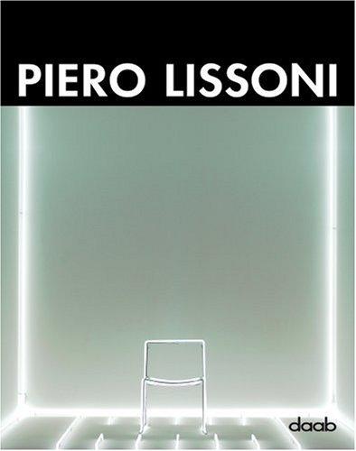 Descargar Libro Piero Lissoni. Ediz. Italiana, Inglese, Spagnola, Francese E Tedesca Studio Lissoni Associati