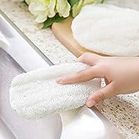 Loofah Natural Esponja De Protección Del Medio Ambiente Cocina ...