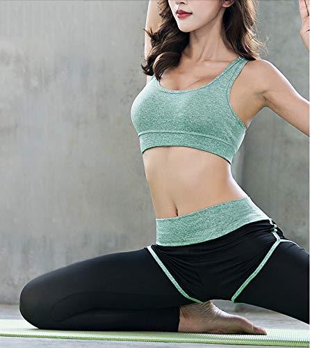 Trajes Running Gimnasio Ropa Secado Rápido Mujeres Las Modyl De Deportivos b2 Yoga Suelto A1 l Xdxdwzv