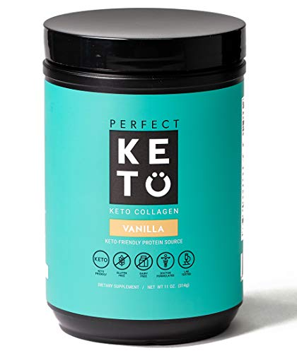 Perfect Keto Collagen Peptides