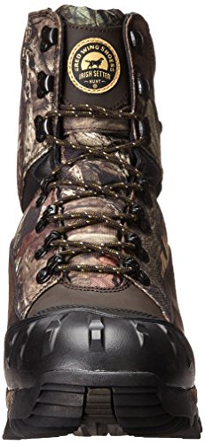 Mossy Boot 9 Infinity Up Mens Hunting Tracker 2859 Camouflage Setter Break Irish Oak Grizzly q8xfC