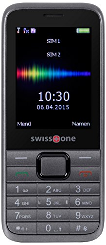 Price comparison product image SWISSTONE SC 560