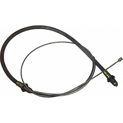 Wagner BC102618 Premium Brake Cable, Front