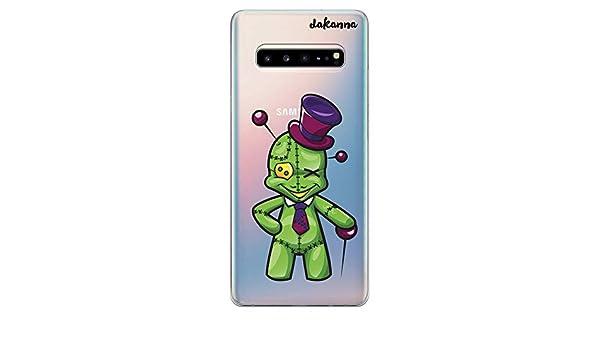 dakanna Funda para [Samsung Galaxy S10 Plus (S10+)] Dibujo ...