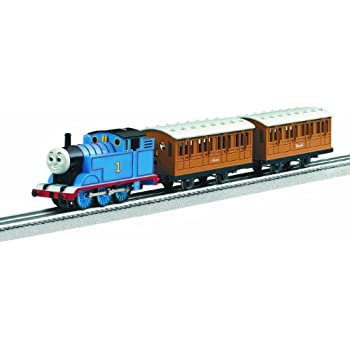 Lionel Thomas And Friends Remote Train Set - O-Gauge