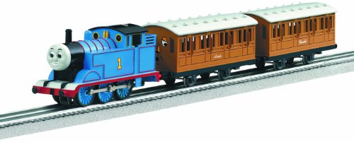 (Lionel Thomas And Friends Remote Train Set -)