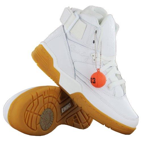 Patrick Ewing Athlétisme Ewing 33 Salut Chaussures De Basket-ball Pour Hommes