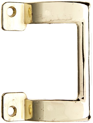 Slide-Co 194323 Shower Door Handle Set, 2-1/4, Gold
