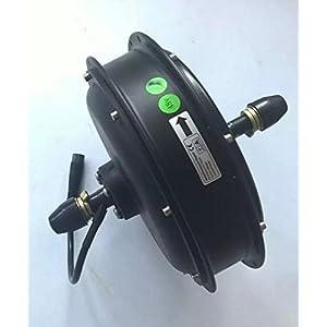 41KXykHUv1L. SS300 sarach store 1500W48V Motore Elettrico mozzo Ruota Anteriore Kit di conversione Elettrico per Mountain Bike Kit…