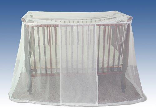 Best Price! Jolly Jumper Crib Net
