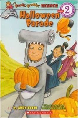 Halloween Parade (Ready, Freddy! Reader, #3) ()