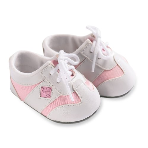 Middleton Doll Pink Tennis Shoes, Baby & Kids Zone