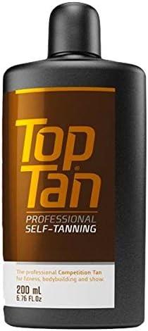 Top Tan Professional Self-Tanning Tinte Competición ...
