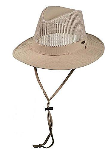 stetson-no-fly-zone-insect-shield-nylon-mesh-safari-w-chin-cord-hat-khaki-large