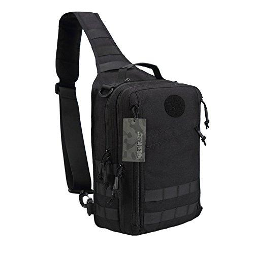 OneTigris Multipurpose Daypack Tactical Shoulder