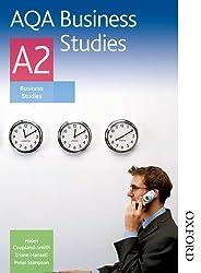 AQA Business Studies A2: Student's Book