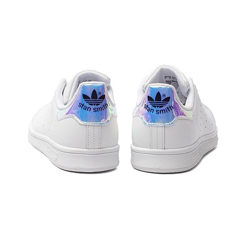 Amazon.com   Adidas Big Kids Stan Smith iridescent Limited Edition   Sneakers