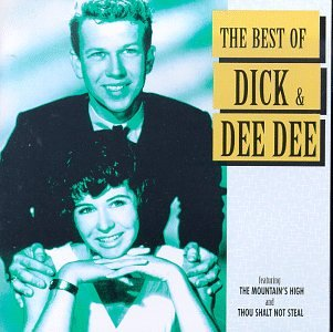 You dick and dee dee tell me