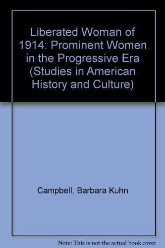 a study of the progressive era Learn about tr's progressive era reform inititives as well as his legacy in environment and the panama canal  the historical study of women and gender at the .
