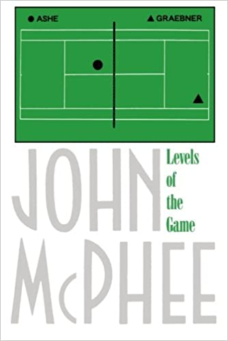 Image result for levels of the game john mcphee