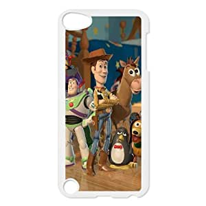 Ipod Touch 5 Phone Case Toy Story AL390714