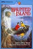 Haunted Island (An Apple Paperback)