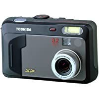 Toshiba PDR-3300 3.2MP Digital Camera w/ 2.8x Optical Zoom Review Review Image