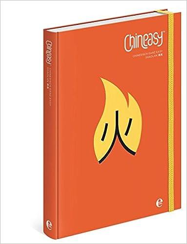 Chineasy: Chinesisch ganz easy: Amazon.de: ShaoLan Hsueh, Susanne ...