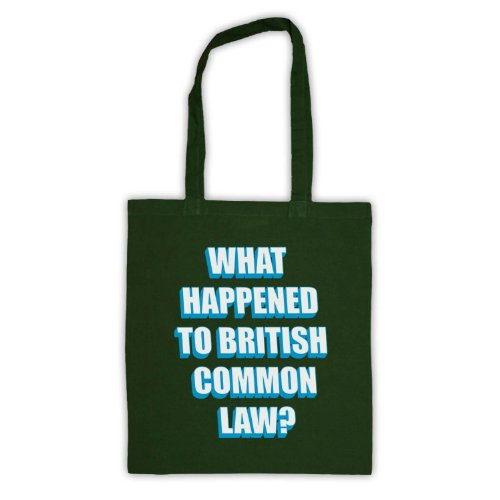 Happened Green Protest To Tote Common Bag Dark Law British What zqdRBz