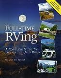 Full-Time RVing, Bill Moeller and Jan Moeller, 0934798346