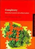img - for Complexity: Hierarchical Structures and Scaling in Physics (Cambridge Nonlinear Science Series) book / textbook / text book