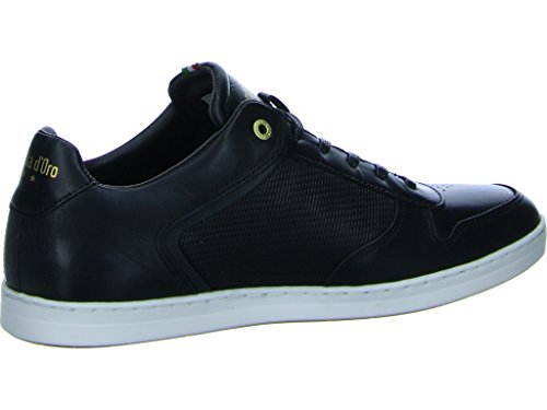 Pantofola Doro 10181010 25y Sneaker Uomo Nero