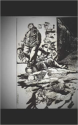 ASESINO SERIAL DEL AÑO: Dibujo de Gito Petersen: Amazon.es: GREULACH, WALTER GERARDO: Libros