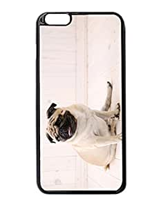English Bulldog Portrait Pattern Image Protective iphone 4s) Case Cover Hard Plastic Case For iphone 4s
