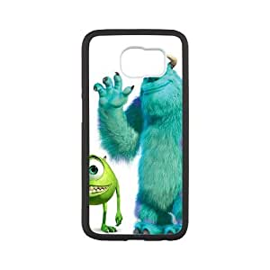 Samsung Galaxy S6 Phone Case White Monsters, Inc CXF322310