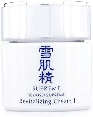 KOSE SEKKISEI SUPREME Revitalizing Cream I 40g