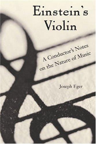 Einstein's Violin pdf